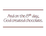 Chocolate Style C (6 quotes)