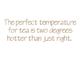 Tea Style A (12 quotes)